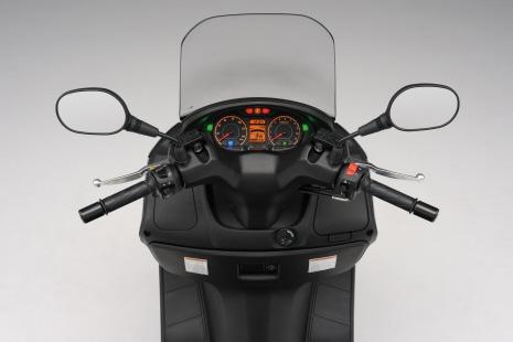 Su 12_Cockpit