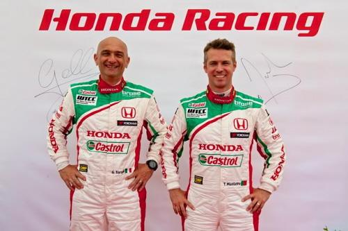 WTCC 1_Honda 2014