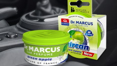 Dr.Marcus International wprowadza do sprzedaży nowy produkt o nazwie Aircan. To odświeżacz, […]