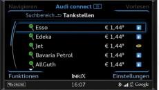 Audi wspomaga swoich klientów w oszczędzaniu kosztów paliwa. We wszystkich modelach serii […]
