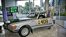 """Popularna """"107"""" to wyjątkowy model w gamie samochodów rajdowych Mercedes-Benz. Wytrzymała i […]"""