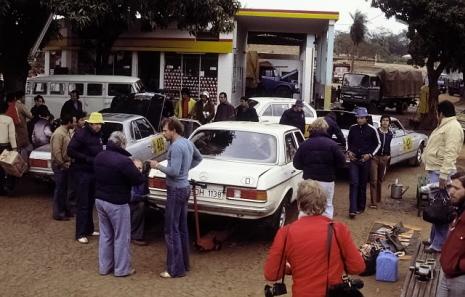 Rallye Vuelta a la América del Sud 1978