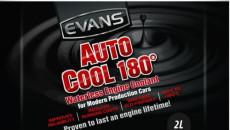 Firma Evans Coolants wprowadza na polski rynek nowy produkt do swojej gamy […]