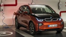 BMW i3 zdobyło najwyższą ocenę 5 gwiazdek w testach zderzeniowych Euro NCAP […]