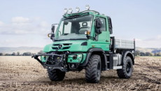 Podczas targów rolniczych Agritechnica w Hanowerze Mercedes-Benz zaprezentował nowego Unimoga, a wraz […]