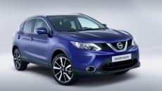 Nissan zaprezentował nowy model Qashqai. Prezentacja odbyła się w Londynie, a więc […]
