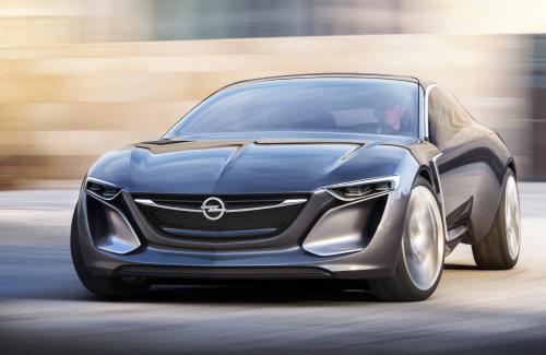 Opel 1-287882