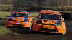 W Toruniu odbyły się szósta i siódma runda Rallycross Cup, które kończyły […]