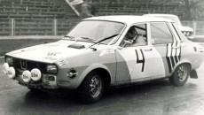 W 1976 roku w Rajdzie Barbórka zwyciężył Janusz Kiljańczyk, pilotowany przez Tadeusza […]