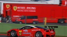 W nadchodzący weekend Michał Broniszewski wystartuje za kierownicą samochodu Ferrari 458 Italia […]