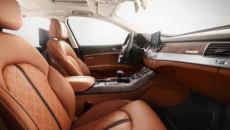Audi ujawniło, że ekskluzywna, krótka seria flagowego modelu A8 Audi exclusive concept […]