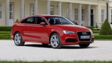 Nowe Audi A3 Limousine zdobyło jedną z cenniejszych nagród branży motoryzacyjnej – […]