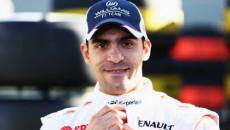 Pastor Maldonado i Romain Grosjean będą kierowcami sezonu Lotus F1 Team w […]