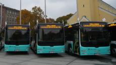 Pojedyncze oraz przegubowe autobusy MAN zasilą flotę tallińskiego przedsiębiorstwa komunikacyjnego Linnatranspordi AS […]
