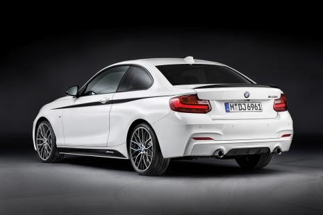 BMW MPP F22