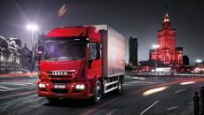 IVECO zaprezentował nowego Eurocargo Euro VI: średniej wielkości samochód ciężarowy, który ma […]