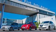 Zakład Fiat Auto Poland w Tychach otrzymał złoty medal w światowej klasyfikacji […]
