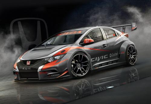 Honda 1_WTCC