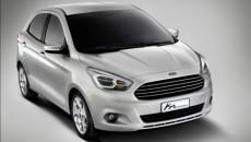 Ford zaprezentował model Ford Ka Concept – wizję niewielkiego, praktycznego samochodu przeznaczonego […]