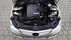 Mercedes-Benz 190 (typoszereg 201) odegrał kluczową rolę w rozwoju nowych jednostek spalinowych […]