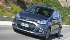 Nowy Hyundai i10 został zwycięzcą 13. edycji europejskiego konkursu Autobest 2014, oceniającego […]