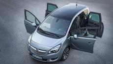 Marka Opel to gwarancja minimalnej liczby usterek. Kierowca Opla Merivy wybierający się […]