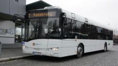 Solaris Bus & Coach przekazał pierwsze dwa autobusy Urbino 12 z silnikami […]