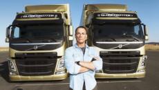 """Swoim najnowszym, bijącym rekordy filmem promocyjnym pt. """"The Epic Split"""" Volvo Trucks […]"""