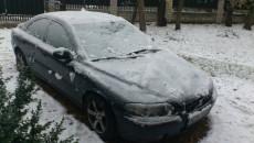 Grudzień powitał nas wichurami, mrozami i pierwszymi opadami śniegu. Po mimo faktu, […]