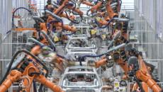 Audi uruchamia kompleksowy program inwestycyjny na nadchodzące pięć lat. Od roku 2014 […]