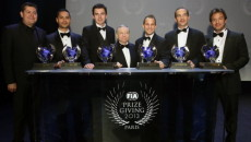 Trzech polskich kierowców uczestniczyło na gali Międzynarodowej Federacji Samochodowej FIA w Paryżu, […]