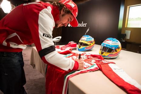 Alonso_aukcja
