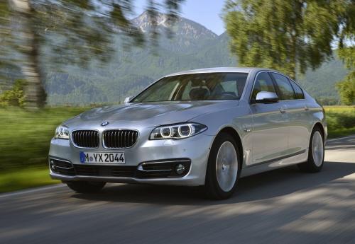 BMW_5_Limousine_530d