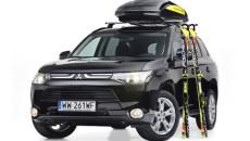 Polski oddział Mitsubishi Motors wprowadził do sprzedaży specjalną, limitowaną serię modelu Outlander […]