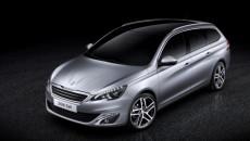 Zaledwie kilka tygodni po wprowadzeniu na rynek nowego 308, Peugeot powiększa swoją […]