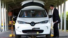 Renault ZOE jest najlepszym samochodem miejskim w roku 2013 pod względem bezpieczeństwa, […]