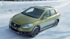 W styczniu Suzuki prowadzi wyprzedaż rocznika 2013. W jej ramach wyprzedaży można […]