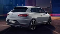 SEAT prezentuje najmocniejszą wersję Leona. Nowy model Cupra to imponujące osiągi, najnowsze […]
