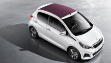 Na 84. Salonie Samochodowym Auto Show w Genewie Peugeot prezentuje dwa nowe […]