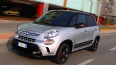 Fiat prezentuje nową serię specjalną 500L Beats Edition oraz nową gamę 500L […]