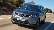 Nowy Nissan Qashqai zdobył pięć gwiazdek w niezależnych testach bezpieczeństwa EuroNCAP. Model, […]