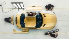 Miniony rok okazał się najlepszym w historii Mercedes-AMG. Sportowa marka Mercedes-Benz uzyskała […]