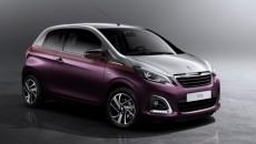 Po odnowieniu swojej oferty w segmentach B i C, Peugeot prezentuje nowy […]