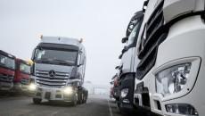 Samochód ciężarowy przygotowany na miarę potrzeb indywidualnego klienta – Mercedes-Benz Custom Tailored […]