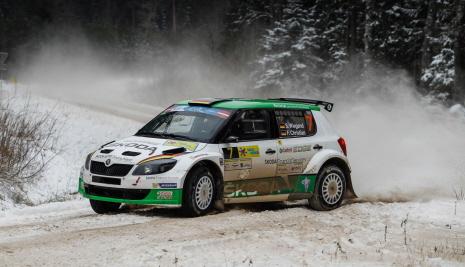 Rally Latvia 5891
