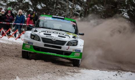 Rally Latvia 5899