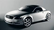 W 1995 roku Audi zaprezentowało przełomowy pojazd koncepcyjny: Audi TT. Na początku […]