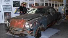 Automobilklub Wielkopolski podczas targów Motor Show 2014 zaprezentował aż trzy stoiska poświęcone […]