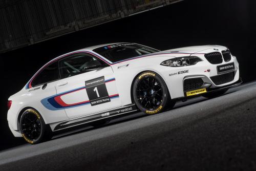 BMW 235i Ra