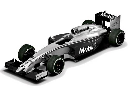 F1 - Aus